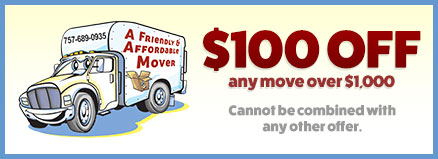 $100 off any move over $1000